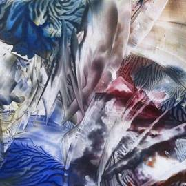 Cristina Handrabur - Primordial state of mind