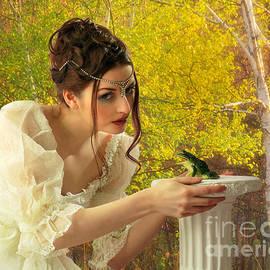 Renata Ratajczyk - Princess and a Frog