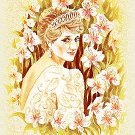 Irina Sztukowski - Princess Diana