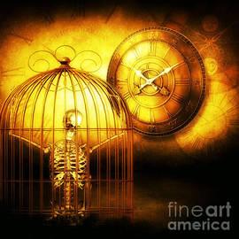 Putterhug  Studio - Prisoner of Time
