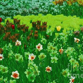 Terry Weaver - Promise Garden