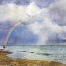 Francesa Miller - Promise in the Storm