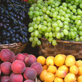 Betsy Moran - Provencal Fruit
