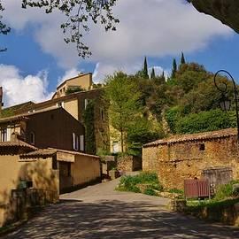 Dany  Lison - Provencal village