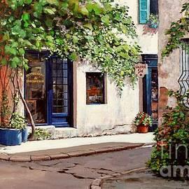 Michael Swanson - Provence Antiques