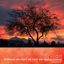 Beverly Guilliams - Proverbs 31 Woman  2