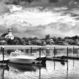 Jack Torcello - Provincetown Harbour View II