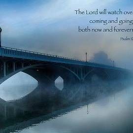 Lynn Hopwood - Psalm 121