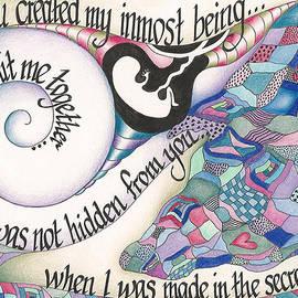 Amanda Patrick - Psalm 139