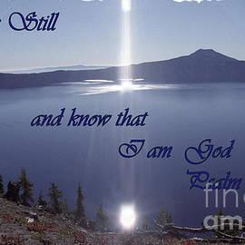 Sharon Elliott - Psalm 46