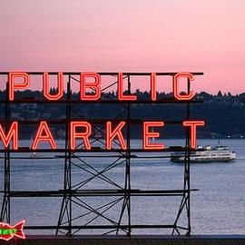 CarolLMiller Photography - Public Market