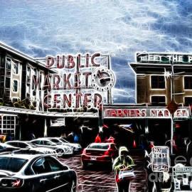Paul Ward - Public Market