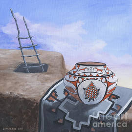 Jerry McElroy - Pueblo Life
