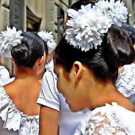 Lilliana Mendez - Puerto Rican Day Parade Lineup