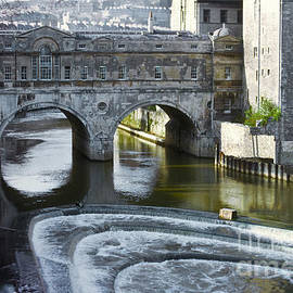 Bob Phillips - Pulleney Bridge