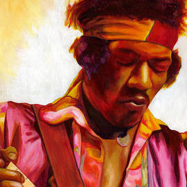 Michael Payne - Purple Haze