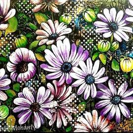 Sonali Mohanty  - Purple Haze