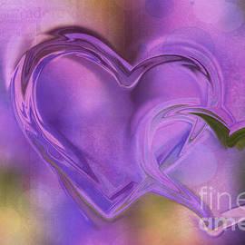 Nicole Markmann Nelson - Purple Heart