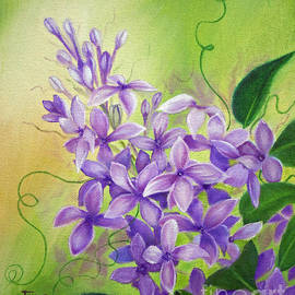 Jimmie Bartlett - Purple Lilacs