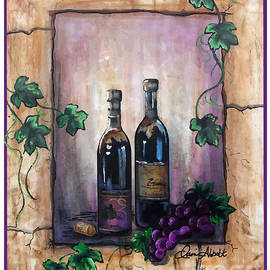 Purple Memories