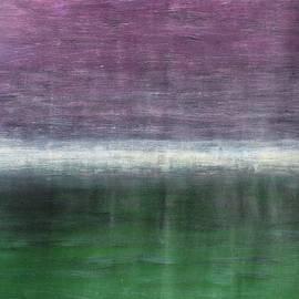 Natalia Plachta Fernandes - Purple