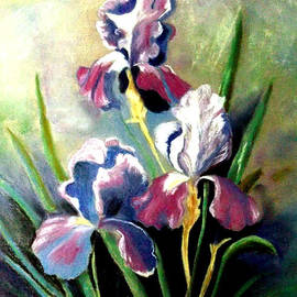 Zelma Hensel - Purple Passion