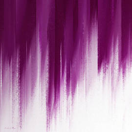Andee Design - Purple Rain