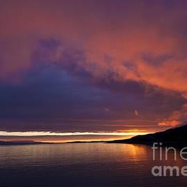 Heiko Koehrer-Wagner - Purple Skies
