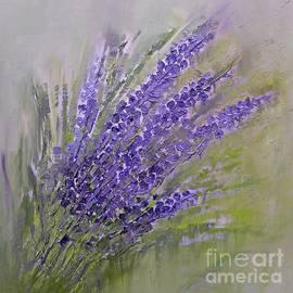 AmaS Art - Purple summer