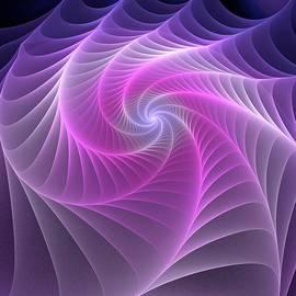 Anastasiya Malakhova - Purple Web
