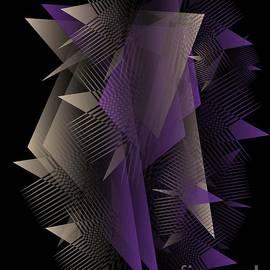 Iris Gelbart - Puzzlement