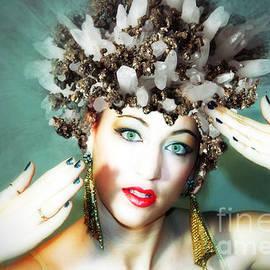 Afrodita Ellerman - Pyrite Princess III