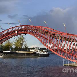 Sara  Meijer - Python Bridge