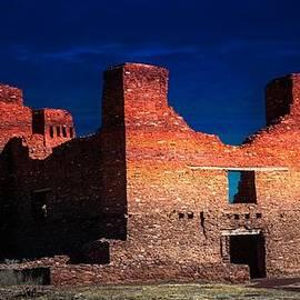 Tony Lopez - Quaria Ruins