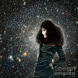 Maureen Tillman - Queen of the Snowy Galaxy
