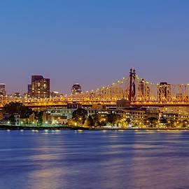 Queensboro Bridge 59th Street NYC