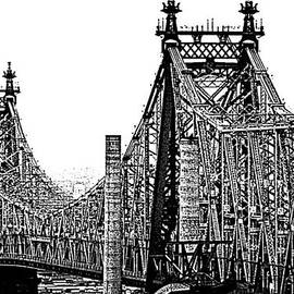 Steve Archbold - Queensborough or 59th Street Bridge