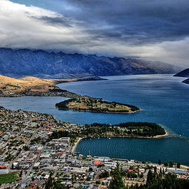 Paul Svensen - Queenstown New Zealand