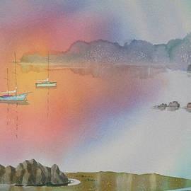 Teresa Ascone - Quiet Cove