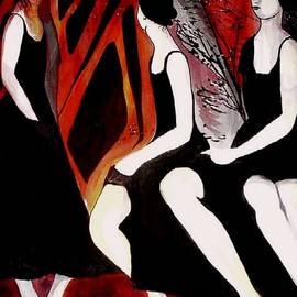 Carolyn LeGrand - Quiet Desperation