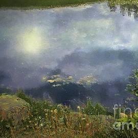 RC deWinter - Quiet Night on the Pond
