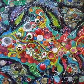 Douglas Fromm - QuirkyFish