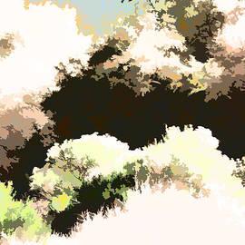 Lenore Senior - Rabbitbrush