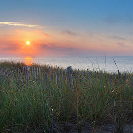 Bill Wakeley - Race Point Sunset