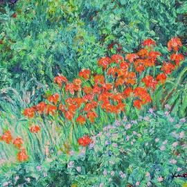 Kendall Kessler - Radford High Day Lilies