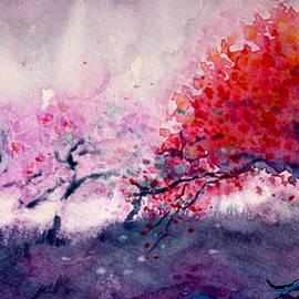 Beverley Harper Tinsley - Radiant Orchard