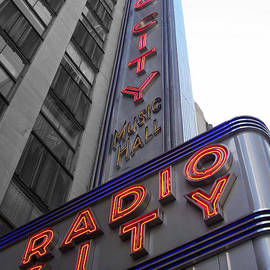 Dan Holm - Radio City