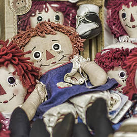 Heather Applegate - Raggedy Ann and Andy