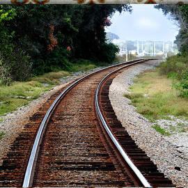 Dennis Dugan - Railroad Tracks