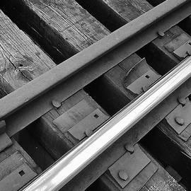Rails...Onward and upward